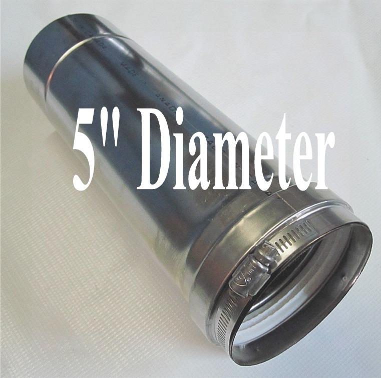 5 inch al29-4c pipe