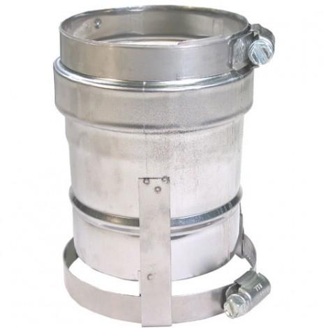 """Buderus 4"""" GA Boiler Adapter"""