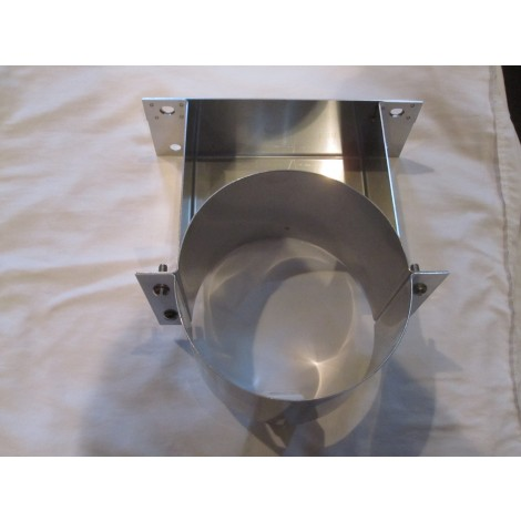 """4"""" Wall/Ceiling Support Bracket"""