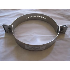 "10"" Support Clamp"
